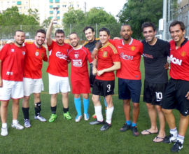 red-devils-campeon-spring-cup