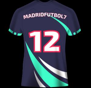 Camiseta madridfutbol7