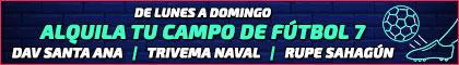 BANNER ALARGADO ALQUILER DE CAMPOS FUTBOL MADRID