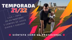 Liga Madrid Futbol 7